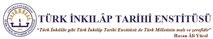 Türk İnkılap Tarihi Enstitüsü