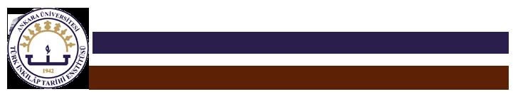 Türk İnkılap Tarihi Enstitüsü Logo